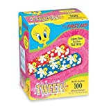 First Aid Tweety Red & Blue Bandages - 100 per pack by SmileMakers Inc