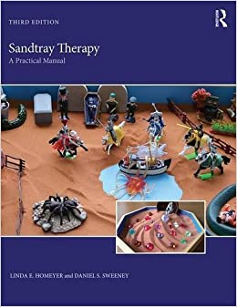 Book Sandtray Therapy: A Practical Manual by Linda E. Homeyer (2016-08-03)