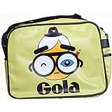 Gola Classics Redford Geek Unisex Faux Leather Bag