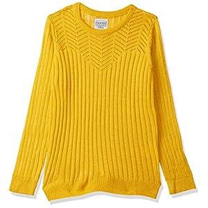 CHEROKEE Girl's Wool Cardigan