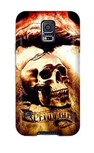 Fashionable Style Case Cover Skin For Galaxy S5- The Expandables Sorrow Movie Expendables People Movie