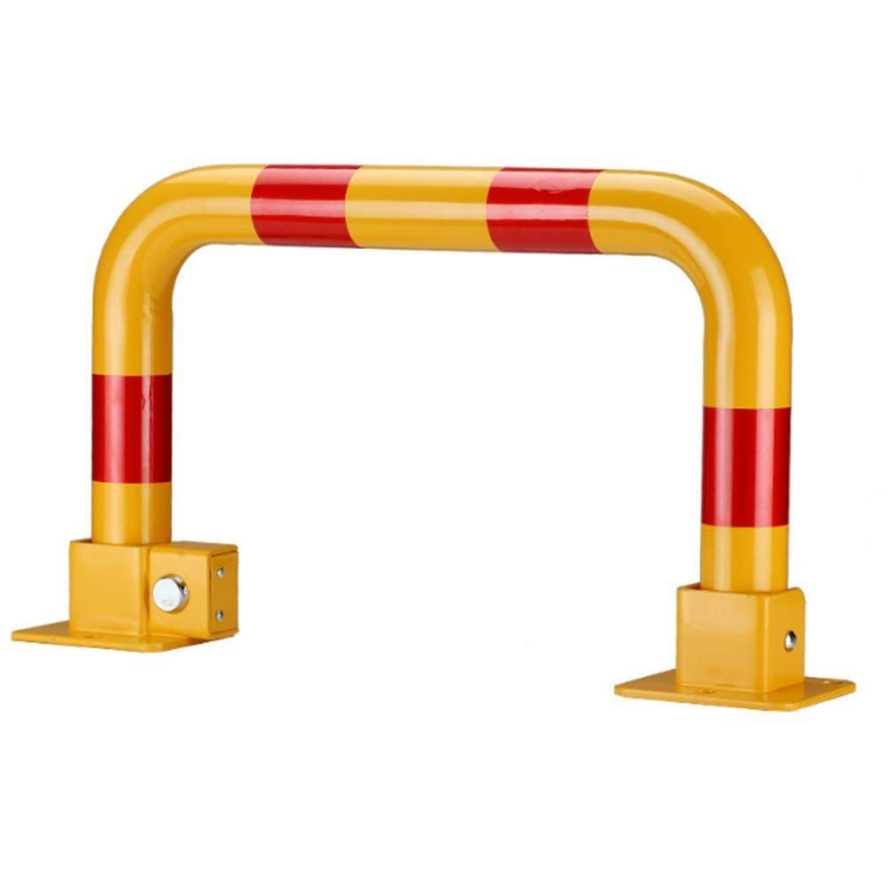Safety Equipment Heavy Duty Folding Metal bollards for Safe Lane Parking Reliable Product