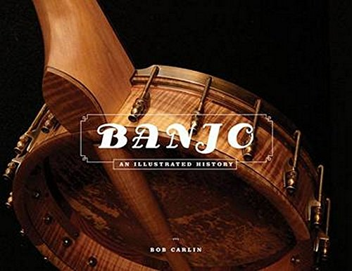 Special Banjo - Banjo: An Illustrated History