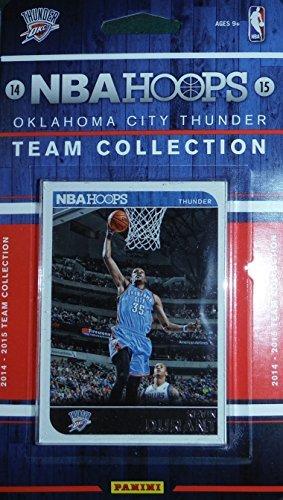 Team Basketball Card Set - 5