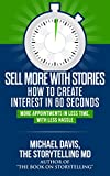 Sell More With Stories - Book 1