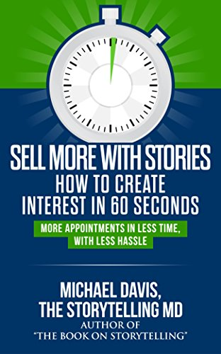 Amazon Sell More With Stories Book 1 How To Create Interest