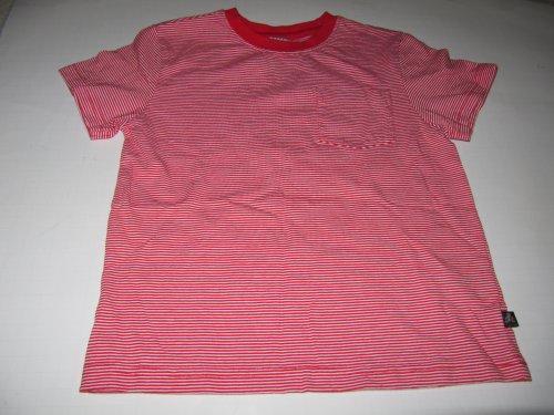 baby-gap-red-and-white-stripe-shirt-3-years