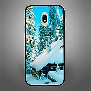 Samsung Galaxy J7 Pro Snow House