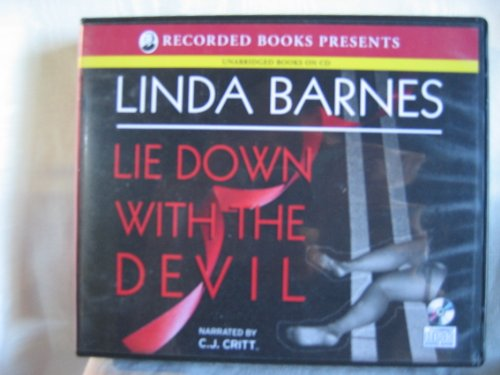 Lie Down with the Devil (Steel Guitar Barnes)