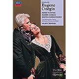 Tchaikovsky - Eugene Onegin / Fleming, Vargas, Hvorostovsky, Gergiev, Carsen