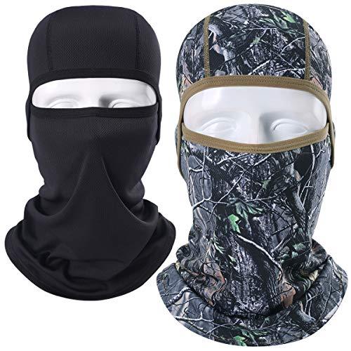 AXBXCX Camouflage Men