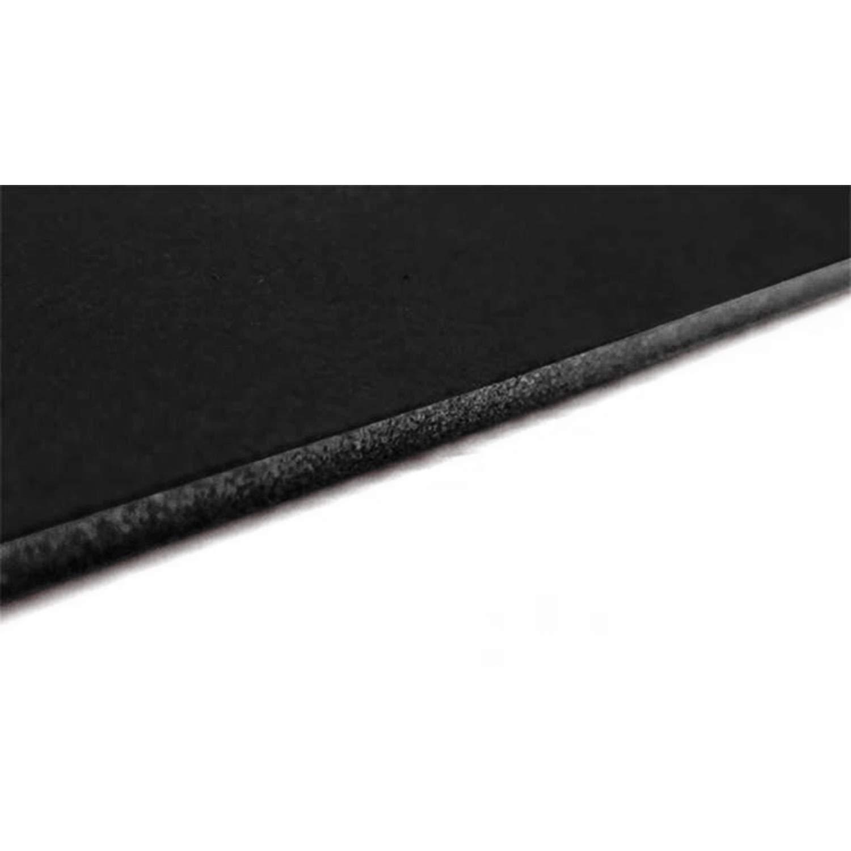Polyester Noir 4-Siege Housse de Siege Voiture Avant et Arriere Protection Auto sur Mesure Protecteur Accessoires Interieur saferide