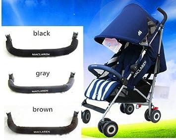 Amazon.com: Maclaren carriola de bebé reposabrazos Barra de ...