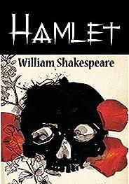 Hamlet [Edição Especial Ilustrada, Anotada e com Índice Ativo]