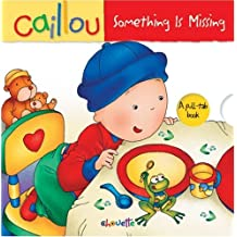 Caillou: Something Is Missing