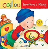 Caillou, Fabien Savary and Isabelle Vadeboncoeur, 2894506228