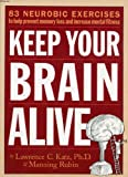 img - for Keep Your Brain Alive book / textbook / text book