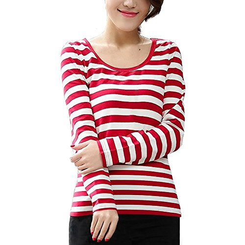 M-MAX (Red Striped Shirt Costume)