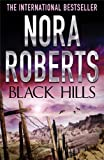 Front cover for the book Black Hills by Nora Roberts