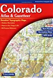 Colorado Atlas and Gazetteer
