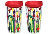 Tervis 16oz Skinny Flower Tumbler Set of 2 - Best Reviews Guide