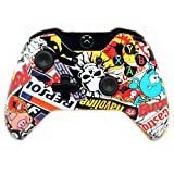 Bomber Xbox One Rapid Fire Modded Controller Pro Finish 40 Mods for BO2, BO3, Advanced Warfare, Destiny, Ghosts, MW3 Quickscope, Jitter, Drop Shot, Auto Aim, Jump Shot, Auto Sprint, Fast Reload, Much More by Xbox One
