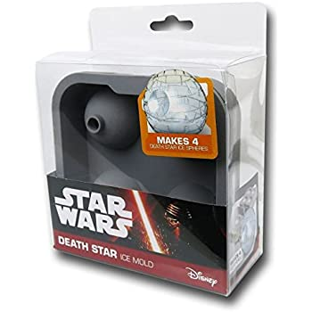ICUP 14250 Star Wars Death Star Mold, Multicolor