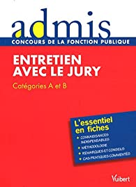 Entretien avec le jury : Catégories A et B par Olivier Bellégo