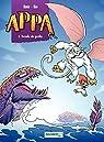 Appa (version BD) - Tome 1 - Boule de poils par Bonis
