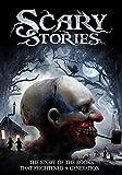 51UmRbxlFWL. SL160  - Scary Stories (Documentary Review)