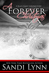 A Forever Christmas (A Black Family Holiday Story) (Forever Trilogy Book 5) (English Edition)