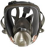 6900 Series Full Facepiece Respirator Size: Large