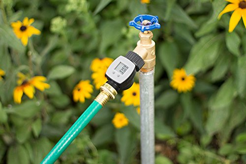 Orbit 56854 Hose End Water Flow Meter