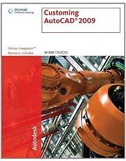 Customizing AutoCAD® 2009