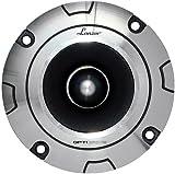 Lanzar OPTIBT25 Optidrive 200 Watt Heavy Duty Aluminum Super Bullet Tweeter
