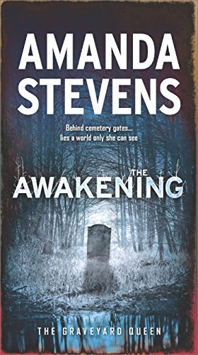Serie La reina del cementerio (fantasmas) - Amanda Stevens 51UmSr8x4YL.SX316