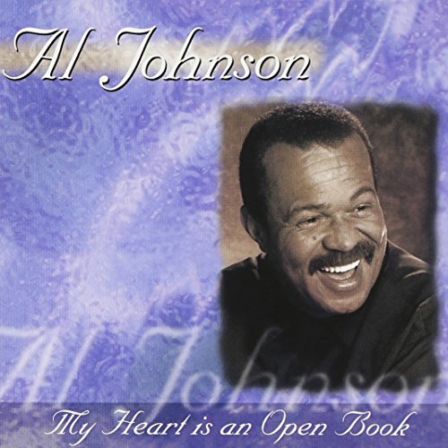 My Heart Is An Open Book by CD Baby