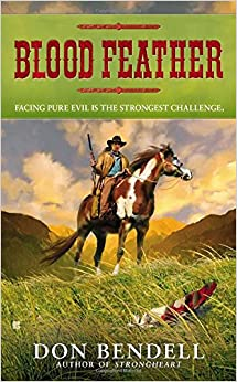 Book Blood Feather