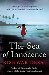 The Sea of Innocence (Simran Singh 3)