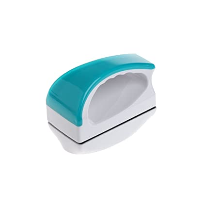 Exing Scraper - Cepillo magnético Flotante para Acuario, pecera, Acuario, Algas, Cristal