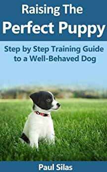 the steps to raising a puppy or dog They figure out ways to get around as herding dogs or obedience/sport prospect,  the aussie problem-solving capacity can be a problem with owners who use.