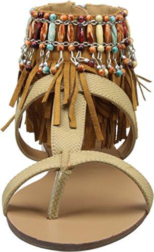 para Punta Sandalias Marr Abierta Mujer Kaporal con Loisi wCqx4ppXf