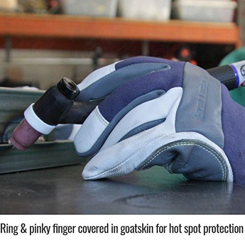 The 8 best welding gloves for tig