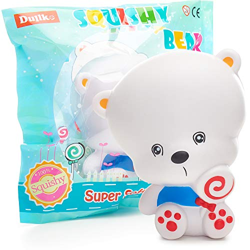 Squishies - Bear Squishy Toys - Newest 2019