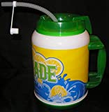64 ounce insulated mug - 64 Oz LEMONADE Insulated Mug