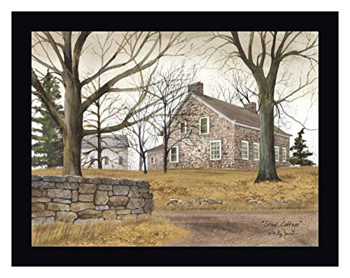 Stone Cottage by Billy Jacobs - 21
