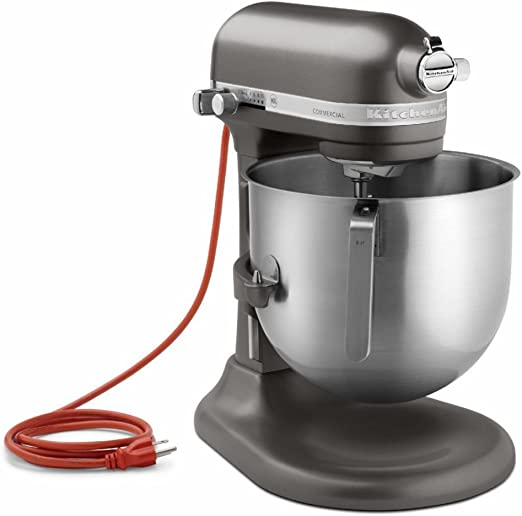 Amazon.com: KitchenAid - Batidora de varillas con soporte y ...