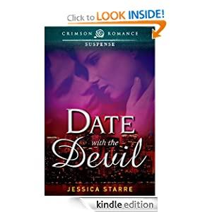 Date with the Devil Jessica Starre