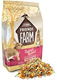 Supreme Petfoods Russel Rabbit Timothy Mix with Carrot & Timothy Hay 2.5 kg