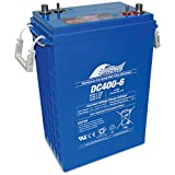 Fullriver 903 L16 6V 415Ah AGM Sealed Lead Acid Battery DC400-6